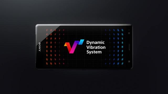 Sony - Xperia XZ2 Video 12