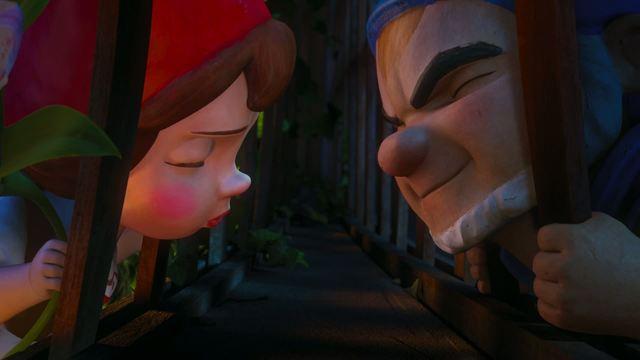 Gnomeo & Julia Video 4