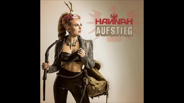 Hannah - Scheißegal Video 3