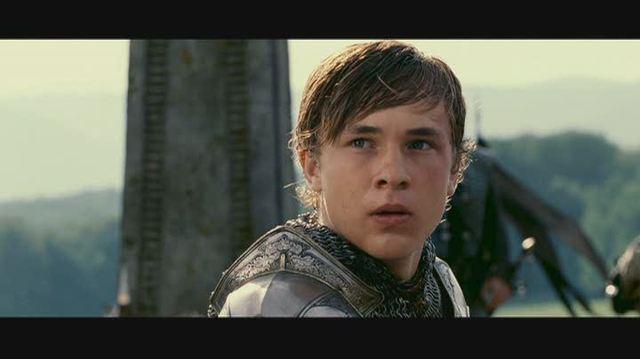 Die Chroniken von Narnia: Prinz Kaspian von Narnia Video 3