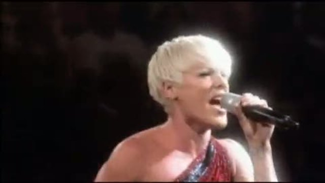 Pink - Funhouse Video 3