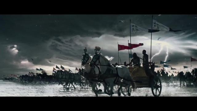 Exodus - Götter und Könige Video 3