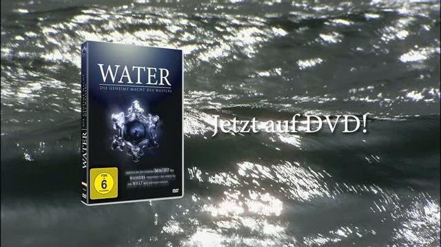 Water - Die geheime Macht des Wassers Video 2
