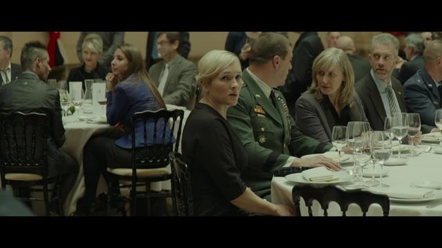 Das Protokoll - Mord auf höchster Ebene Video 3