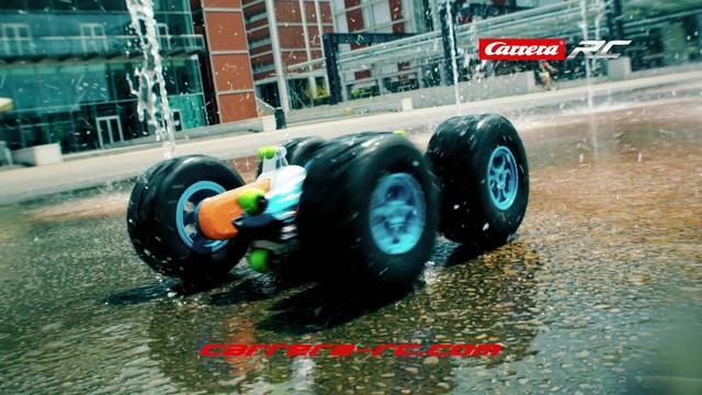 Carrera RC - Turnator Super Flex Video 15
