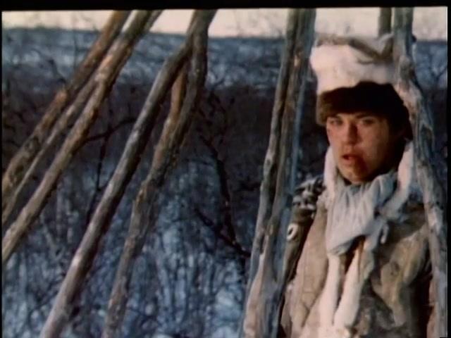 Pathfinder - Die Rache des Fährtensuchers Video 3