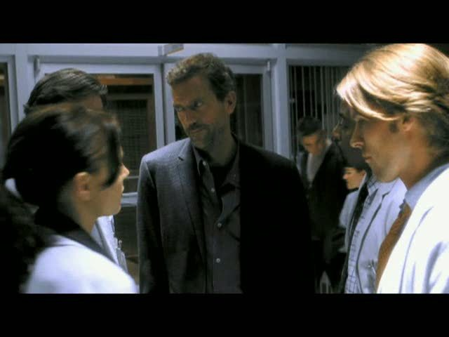 Dr. House (Staffel 1-4) Video 3