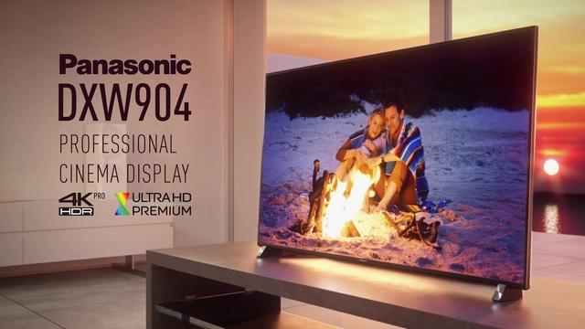 Panasonic - DXW904 Video 3