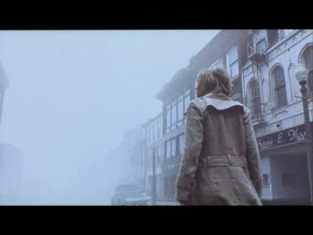 Silent Hill Video 9