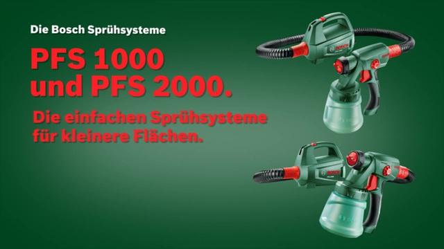 PFS1000+PFS2000 Video 6