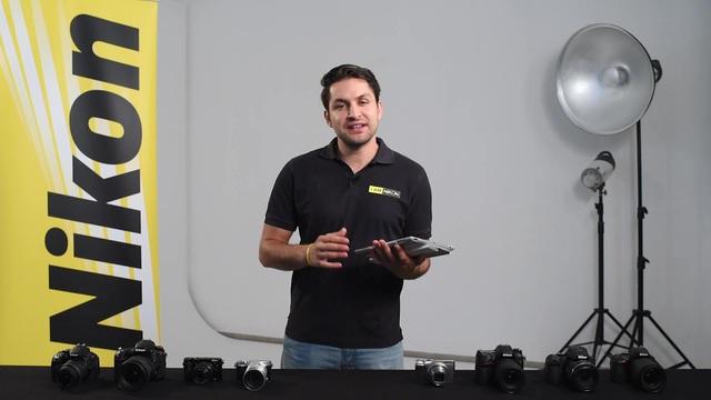 Nikon - Wi-Fi-Funktion Video 3