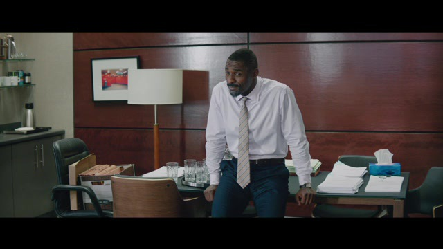 Molly's Game Video 3