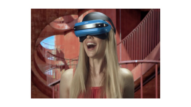 Acer - Windows Mixed Reality Video 16