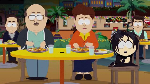 South Park - Die Rektakuläre Zerreißprobe - Casa Bonita Video 4