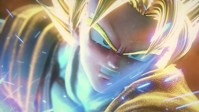 Jump Force Video 13