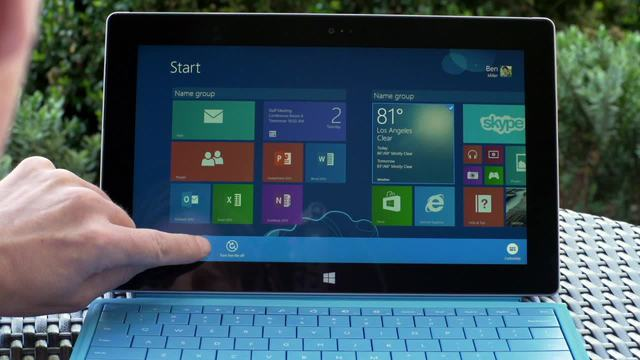 Surface 2 Video 24