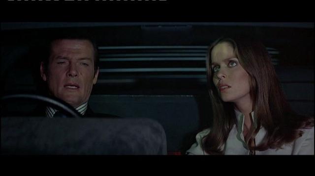 James Bond 007 - Der Spion, der mich liebte Video 3