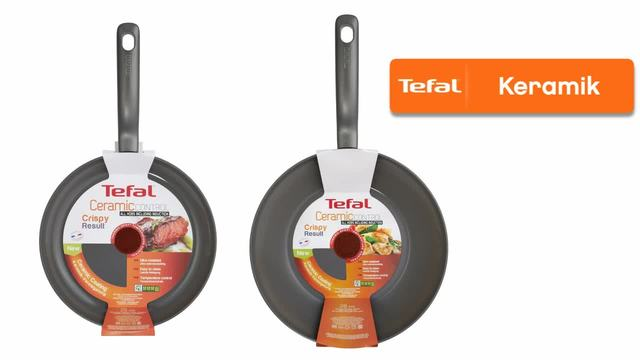 Tefal - Ceramic Control Video 3