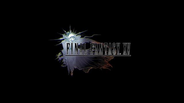 Final Fantasy XV Video 3