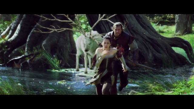 Snow White and the Huntsman Video 3