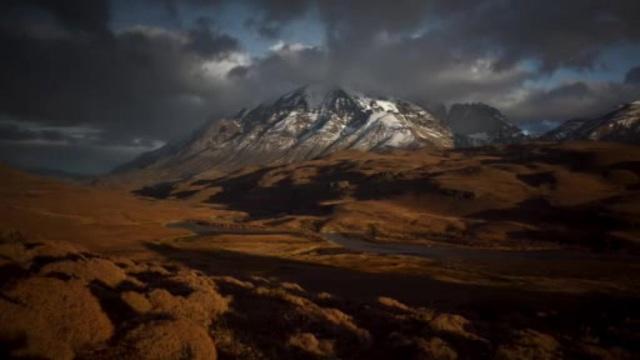 Wildes Patagonien  Video 3
