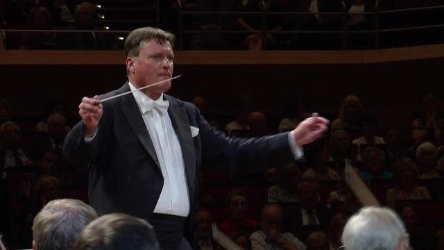 Bruckner: Sinfonie Nr. 3 Video 3