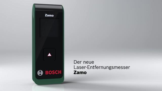 Laser Entfernungsmesser Bosch Zamo Ii : Bosch zamo ii laser entfernungsmesser lufthansa worldshop