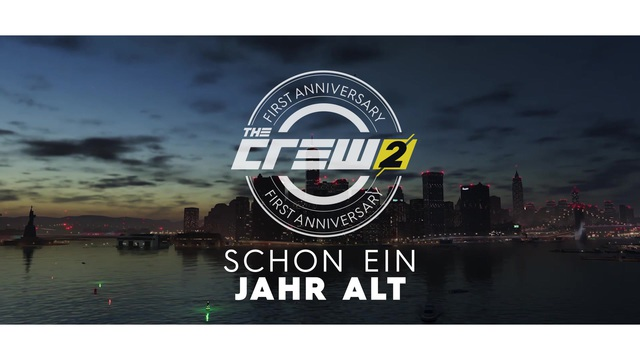 The Crew 2 - Jubiläum Video 3