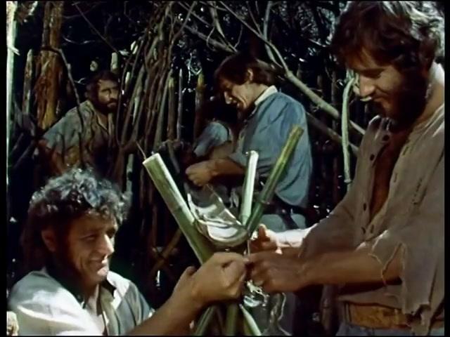 Die Überlebenden der Mary Jane  Video 3
