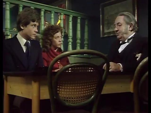 Rumpole von Old Bailey - Verteidiger für Strafsachen Video 3