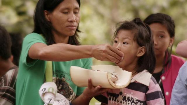 Wie schmeckt die Welt? Die köstlichen Geheimnisse unseres Essens Video 3