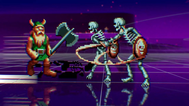 Sega - Mega Drive Classics Video 3