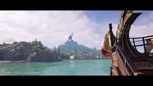 Assassin's Creed - Odyssey Video 16