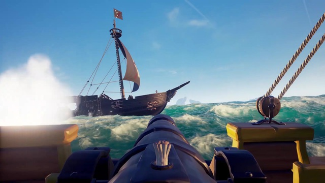 Sea of Thieves Video 16
