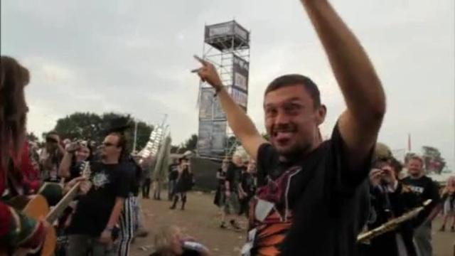 Metal Evolution - Die komplette Serie Video 2
