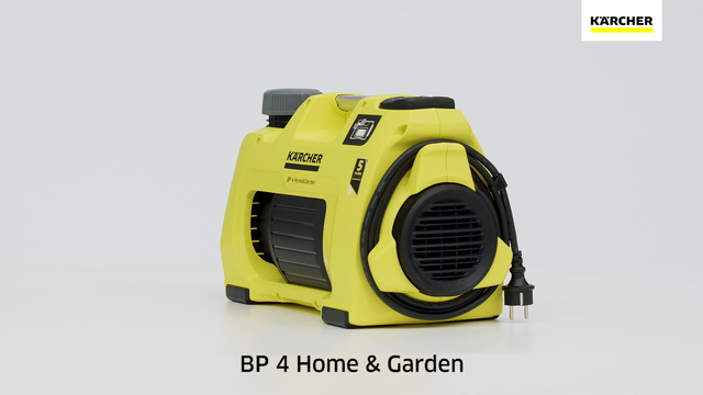 BP 4 Home & Garden Video 2