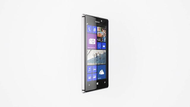 Nokia - Lumia 925 Video 7
