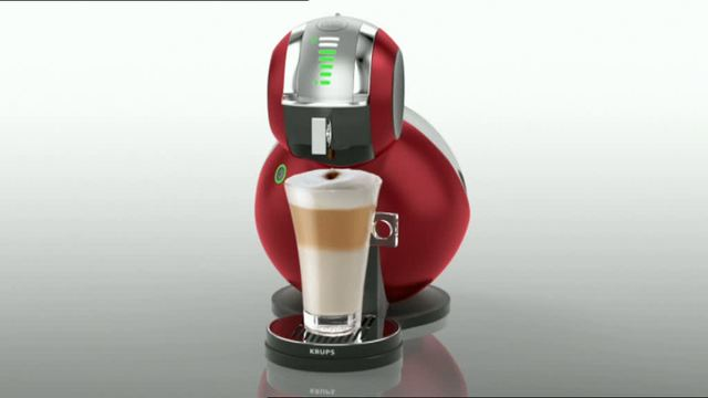 Krups - Nescafe Dolce Gusto Video 2