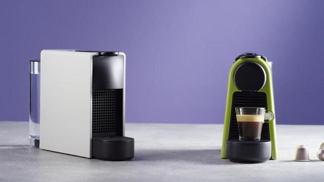 Nespresso - Essenza Mini Video 3
