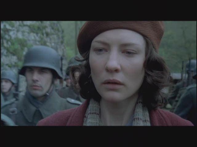 Die Liebe der Charlotte Gray Video 2