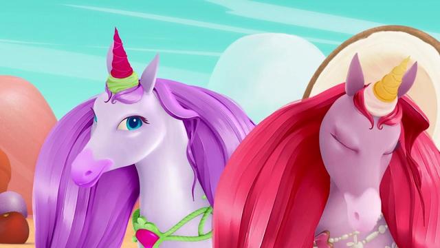 Barbie Dreamtopia: Zauberhafte Abenteuerreisen Video 3