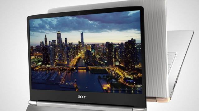 Acer - Swift Notebook Video 3
