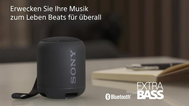 Sony - SRS-XB12 Video 3