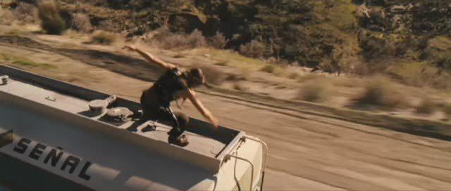 Fast & Furious 4 - Neues Modell. Originalteile. Video 5